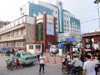 阜阳市人民医院-急救中心