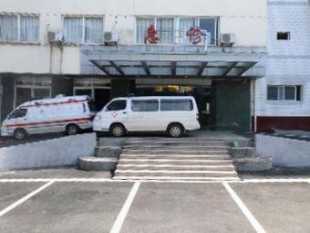建阳市120急救中心