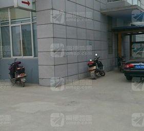 滨海县第二人民医院-急诊