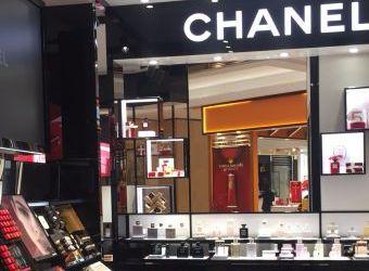 CHANEL(金鹰国际购物中心店)