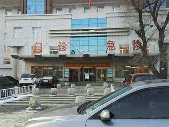 吉林市人民医院-急诊