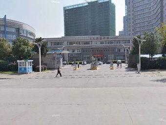 武汉市黄陂区人民医院急诊