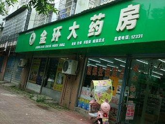 金环大药房(宝塔大道店)