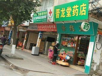 晋龙堂药店
