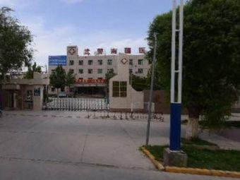 武警南疆医院