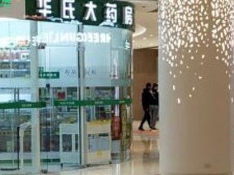 华氏大药房(申滨南路店)