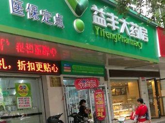 益丰大药房(新溪桥店)