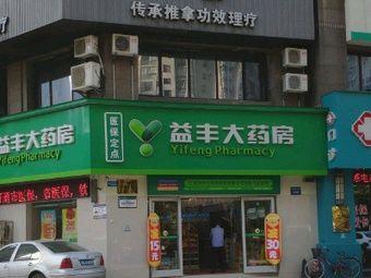益丰大药房(飞虹路店)
