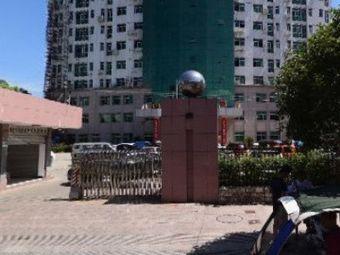 浦城县县医院