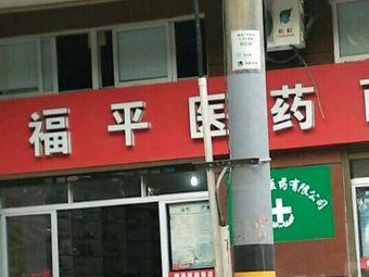 福平医药商店
