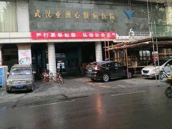 亚洲心脏病医院