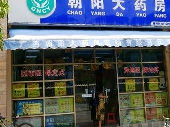 朝阳大药房(瀚林时代广场分店)