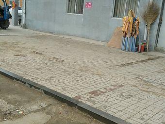 金乡县人民医院120急救点