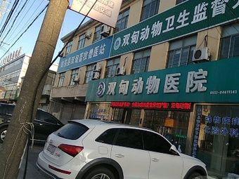 双甸动物医院
