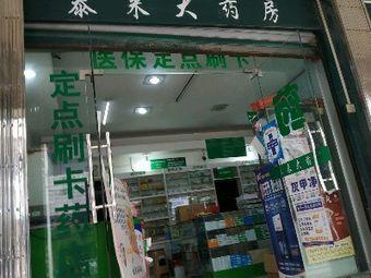 泰来大药房(和平路店)