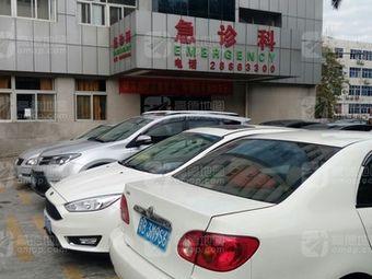 深圳市龙岗区第三人民医院急诊