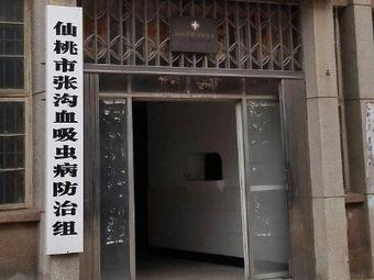 张沟血防医院