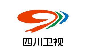 四川卫视台标
