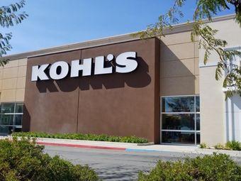 Kohl's Beaumont