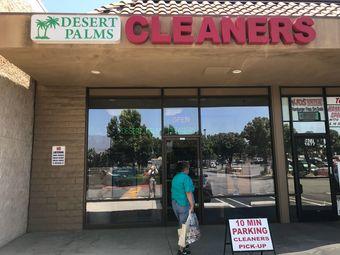 Desert Palms Cleaners