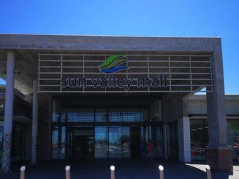 Sun valley mall