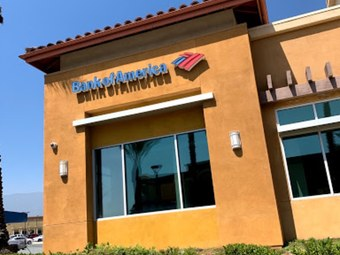 bank of america beaumont