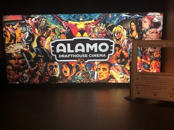 Alamo Drafthouse Cinema(Woodbridge)