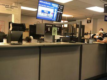 Banning DMV Office