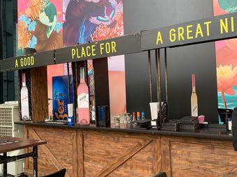 WAN Bar + Kitchen