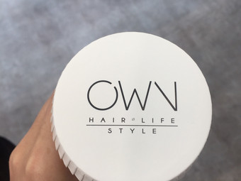 Own hair life style