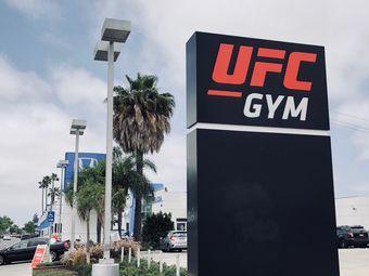 UFC GYM(Costa Mesa)