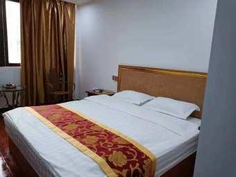 金星公寓-豪华大床房