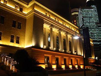 凱迪拉克·上海音樂廳