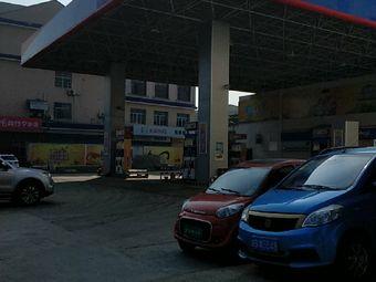 沩江加油站
