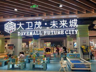 大卫茂·未来城