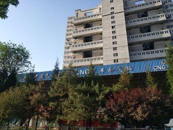 晨光煤层气公司下元CNG汽车加气站
