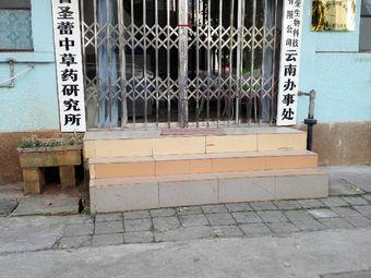 云南省圣蕾中草药研究所