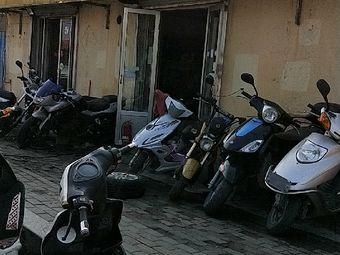 以诺摩托车业