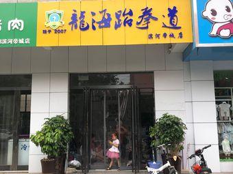 龙海跆拳道(滨河帝城店)