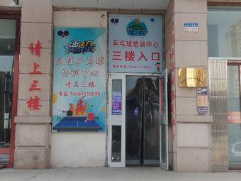 众维乒乓球培训中心