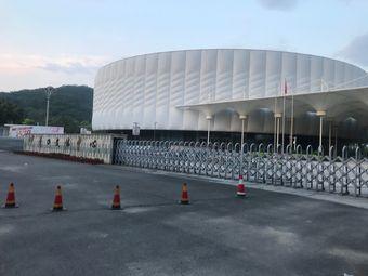 青口体育馆