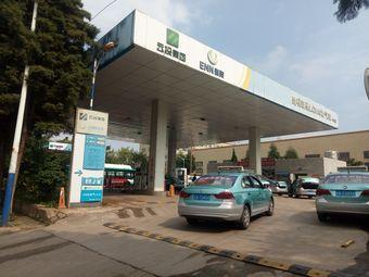 云投集团新奥(LNG CNG)加气站