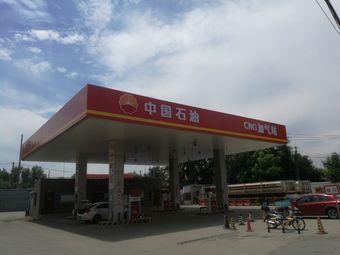 新马路CNG加气站