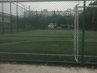 富邦海曙足球公园