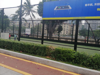儿童足球场