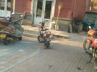 大海电动车摩托车配件