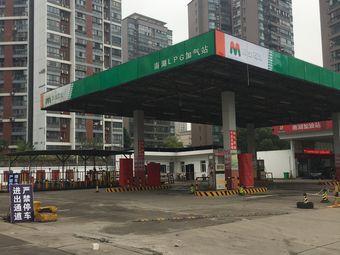 民生石油南湖LPG加气站