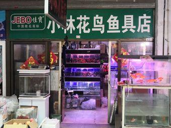 小林花鸟鱼具店