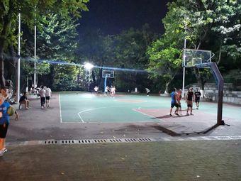 中山公园-篮球场