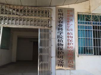 贵州省植物保护研究所